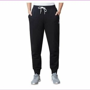 FILA Women's French Terry Jogger Active Sweatpants